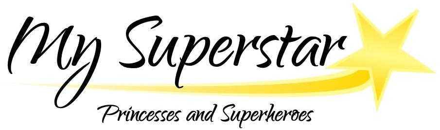 My Superstar – Princess Parties & Superhero Video Messages